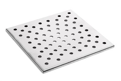 Floor Drain Cover 150 X 150 Mm From Tebo Byggtillbeh 246 R